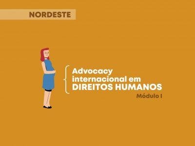 Protegido: Advocacy internacional em Direitos Humanos: Módulo 1 Nordeste