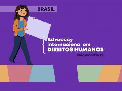 Protegido: Advocacy Internacional em Direitos Humanos: Módulo Ponte