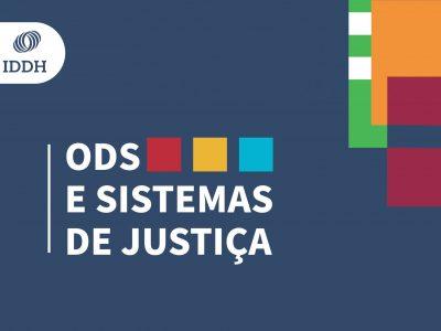 Protegido: ODS & Sistemas de Justiça para o TRT-12